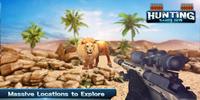 狩猎游戏手机版