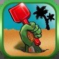 植物大战僵尸海滩版