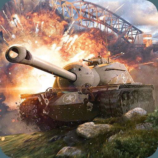 坦克世界闪击战最新版本