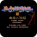 忍者龙剑传3中文版