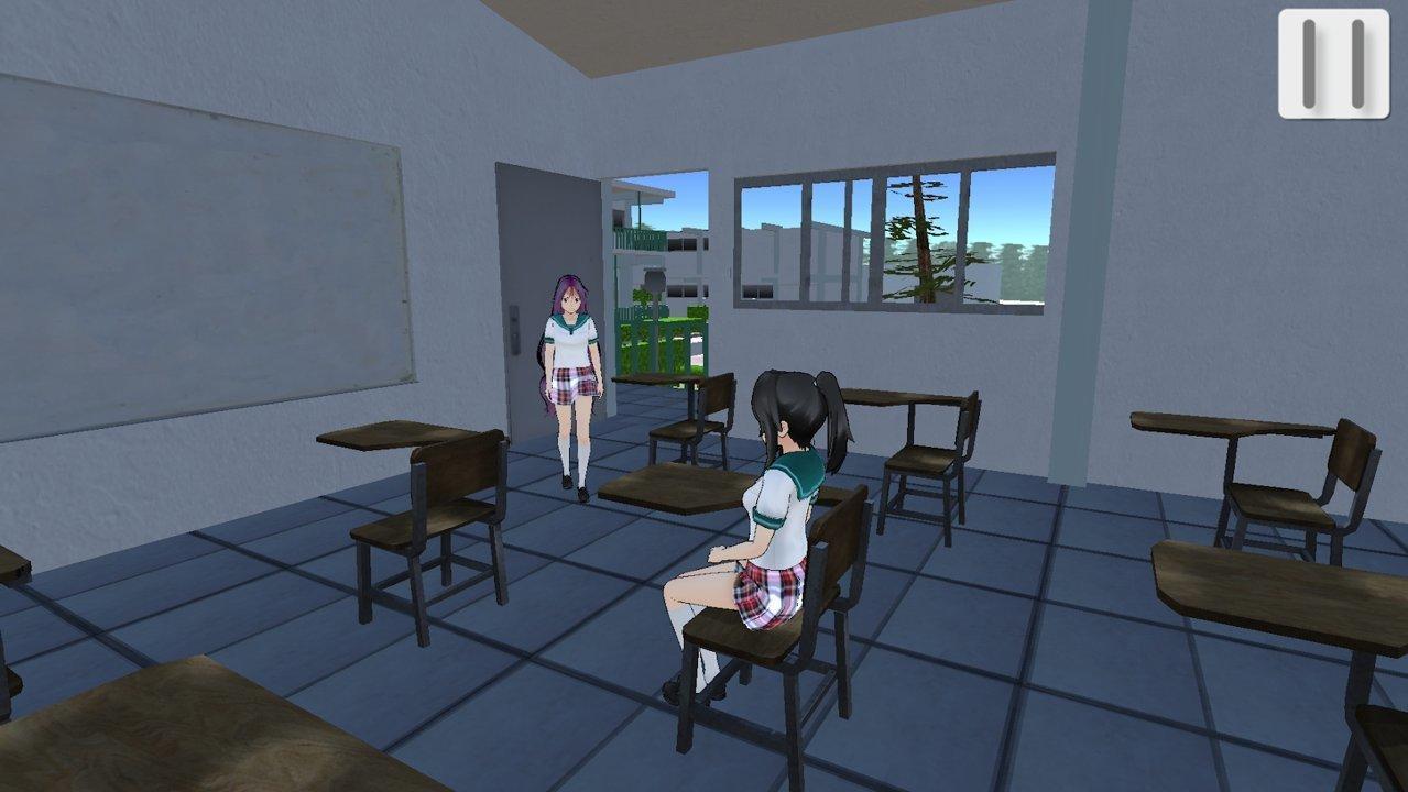 墨西哥校园模拟器汉化版