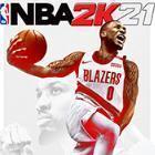 NBA2K21科比纪念版