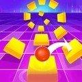 球球疯狂跳跃