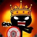 王国复仇火柴人战斗