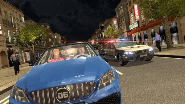 德国汽车模拟器3D