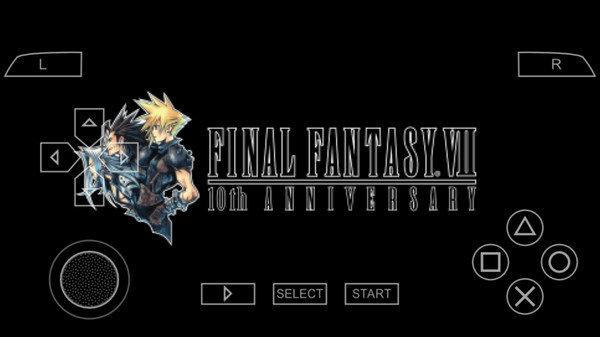 最终幻想7核心危机下载-最终幻想7核心危机重制版下载
