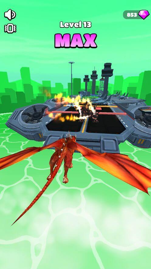 怪物向前冲游戏下载-怪物向前冲官方版最新下载
