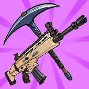 我的世界瘋狂槍戰最新版
