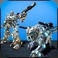 白虎机器人转型游戏