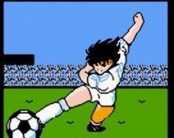 足球小将无敌版