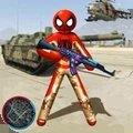 超级蜘蛛侠绳索英雄