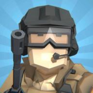 士兵精英射击英雄