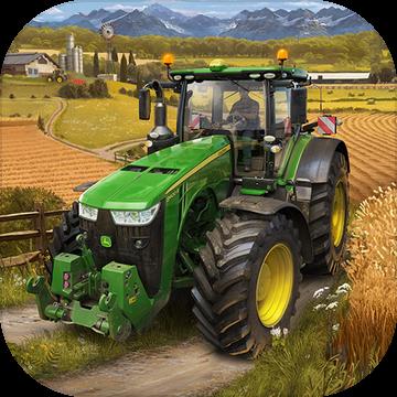 模拟农场20全车解锁