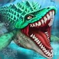 侏罗纪恐龙水世界