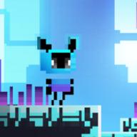 蓝色入侵者