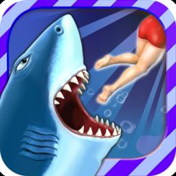饥饿鲨进化无限钻石无限金币