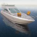 停船和导航模拟器