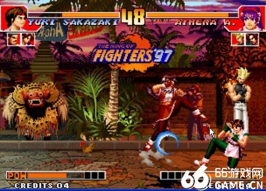 拳皇模拟器下载-拳皇模拟器电脑版免费下载