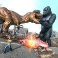 恐龙城市粉碎者