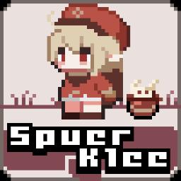 超级可莉SuperKlee