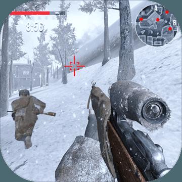 二战狙击手