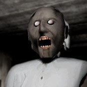 恐怖老奶奶1
