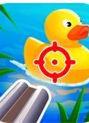 爆射小黄鸭