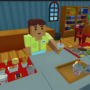 烹饪餐厅大厨