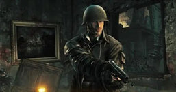 第一人称射击僵尸游戏