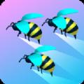 蜜蜂军团冲刺