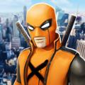 死亡X英雄城市战斗