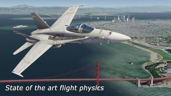 模擬航空飛行2全解鎖下載-模擬航空飛行2全解鎖完整版下載