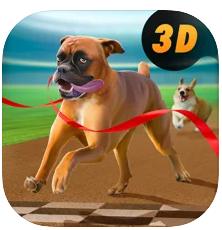 Puppy Sprint