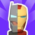 钢铁英雄大黄蜂