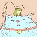 猫咪温泉破解版