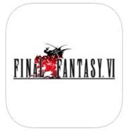 最终幻想6重制版