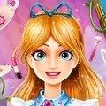 公主时装秀