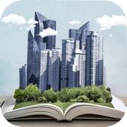 模拟创业城游戏