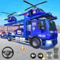 运输卡车驾驶模拟2021