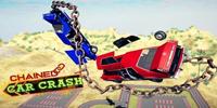 两车对撞的游戏