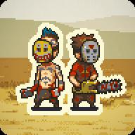 死亡突围僵尸战争最新破解版下载v3.0.6