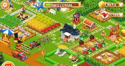 农场赚钱游戏