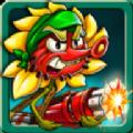 植物炮打僵尸