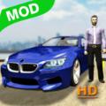 carparking无限金币版最新版4.8.3