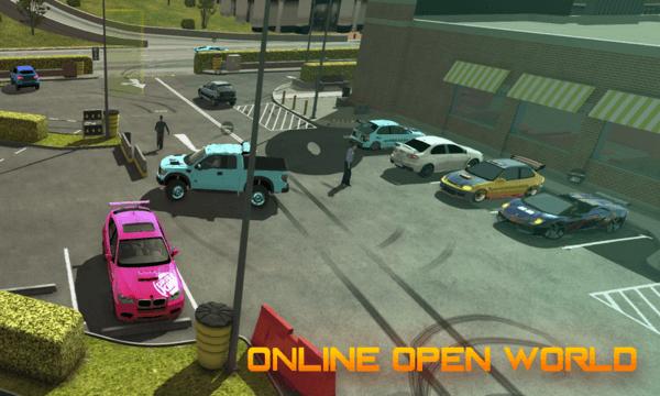 真实停车模拟器游戏下载-真实停车模拟器4.8.2最新手机版下载