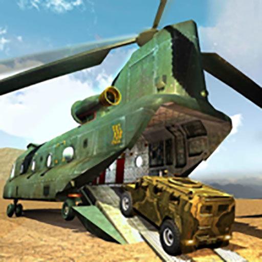 战争运输模拟