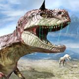 侏罗纪恐龙军团