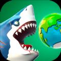 饥饿鲨世界4.4.0破解版