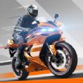 顶级骑手摩托车实况赛