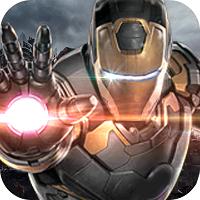 超级英雄城市战争钢铁侠